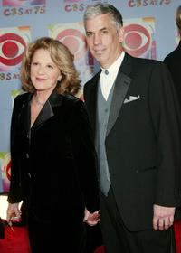 Linda Lavin and Guest at the