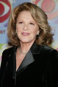 Linda Lavin at the