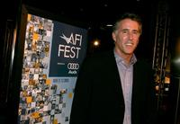 Christopher Lawford at the screening of