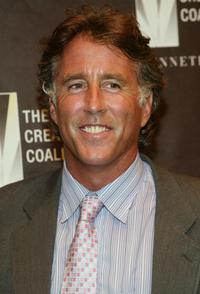 Christopher Lawford at the book party of