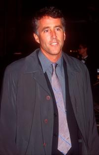 Christopher Lawford at the Ripple Of Hope gala honoring AOLs Bob Pittman.