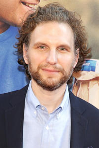 Sebastian Arcelus at the New York premiere of