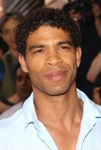 Carlos Acosta at the British premiere of