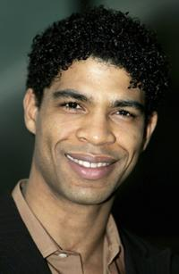 Carlos Acosta at the Critics Circle National Dance Awards 2005.
