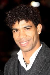 Carlos Acosta at the UK premiere of