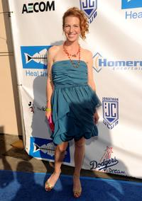 Tanna Frederick at the Heal the Bay's 25th Annual