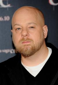 David Slade at the photocall of