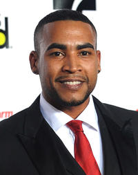 Don Omar at the 2011 Billboard Latin Music Awards in Miami.