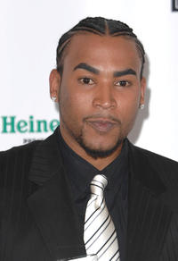 Don Omar at the 2007 Billboard Latin Music Awards in Florida.