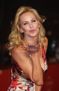 Eloise DeJoria at the premiere of