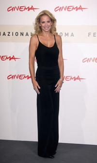 Eloise DeJoria at the 2nd Rome Film Festival.