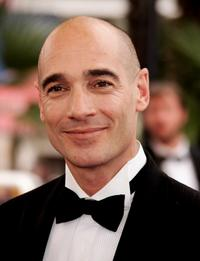 Jean-Marc Barr at the 58th International Cannes Film Festival screening of