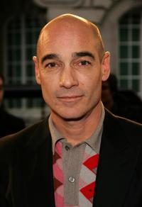 Jean-Marc Barr at the opening gala of Rendez-vous With A French Cinema