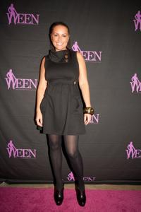 Angie Martinez at the 2009 Women In Entertainment Empowerment Network (WEEN) Awards.