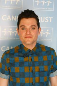 Mathew Horne at the Teenage Cancer Trust 2009.