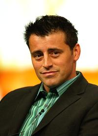 Matt LeBlanc at the NBC Summer TCA Press Tour.