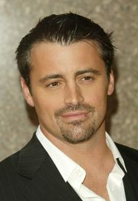Matt LeBlanc at the NBC Primetime Preview at Radio City Music Hall.
