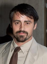 Matt LeBlanc at the Los Angeles premiere of