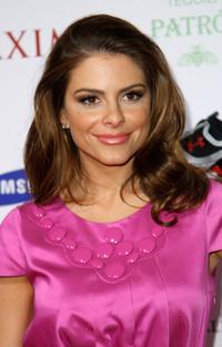 Maria Menounos at the MAXIM Magazine kicks off Super Bowl weekend.