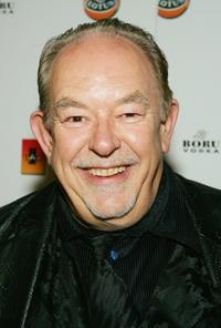 Robin Leach at the Opening Day Of Venetian Poker Room.