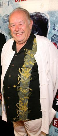 Robin Leach at the screening of