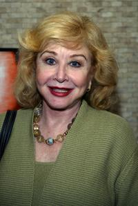 Michael Learned at TV Land and Nick At Nite's launch of