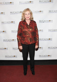 Michael Learned at the 40th Anniversary Reunion of ''The Waltons'' in New Jersey.