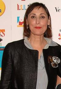 Maria Barranco at the 20th Anniversary screening of