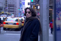 Fran Lebowitz in ``Public Speaking.''
