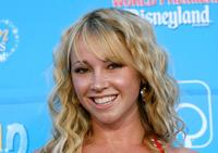 Jennifer Tisdale at the World premiere of