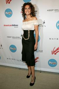Barbara Mori at the People En Espanol's
