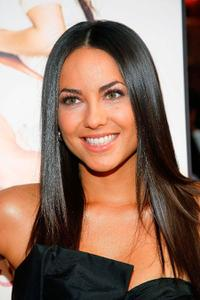 Barbara Mori at the New York premiere of
