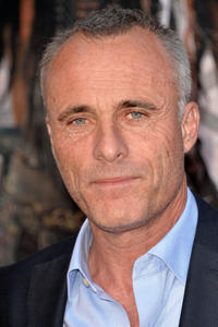 Timothy V. Murphy at the premiere of