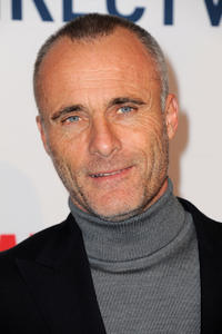 Timothy V. Murphy at the DIRECTV's Fifth Annual Celebrity Beach Bowl.