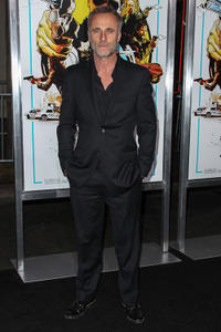 Timothy V. Murphy at the California premiere of