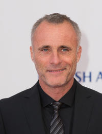 Timothy V. Murphy at the opening ceremony of 53rd Monte Carlo TV Festival.