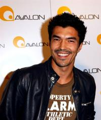 Ian Anthony Dale at the Grand Debut of