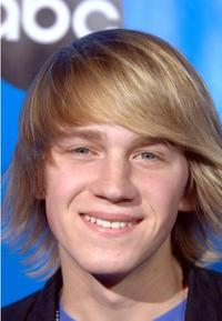 Jason Dolley at the Disney/ABC Television Group All Star party.