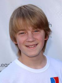 Jason Dolley at the 4th Annual