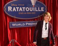 Jason Dolley at the premiere of