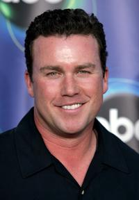 Rodney Carrington at the ABC TCA party.