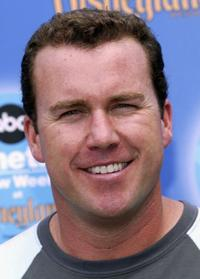 Rodney Carrington at the ABC Primetime Preview Weekend 2004.