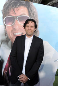 Director Sean Anders at the California premiere of