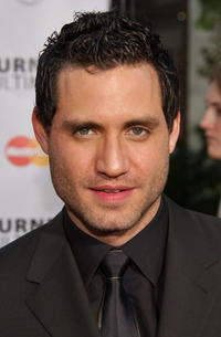 Actor Edgar Ramirez at the L.A. premiere of
