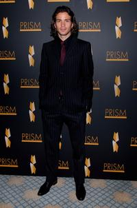 Santiago Cabrera at the 11th annual PRISM Awards.