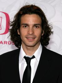 Santiago Cabrera at the 5th Annual TV Land Awards.