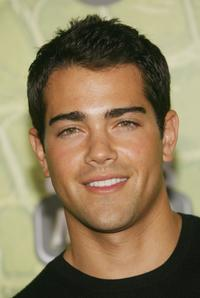 Jesse Metcalfe at the Motorola Celebrates Eight Years in Hollywood.