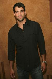 Jesse Metcalfe at the 55th Annual BMI Pop Awards.