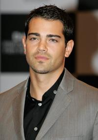 Jesse Metcalfe at the opening night gala premiere of