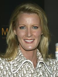 Sandra Lee at the First Annual Stand Up For Mentoring Evening of Comedy.